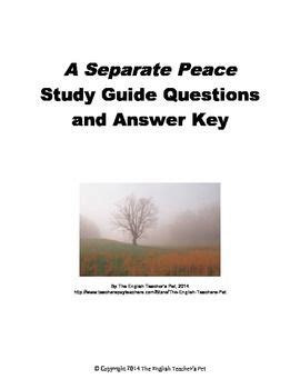 free essay on A Separate Peace an Examination of Genes